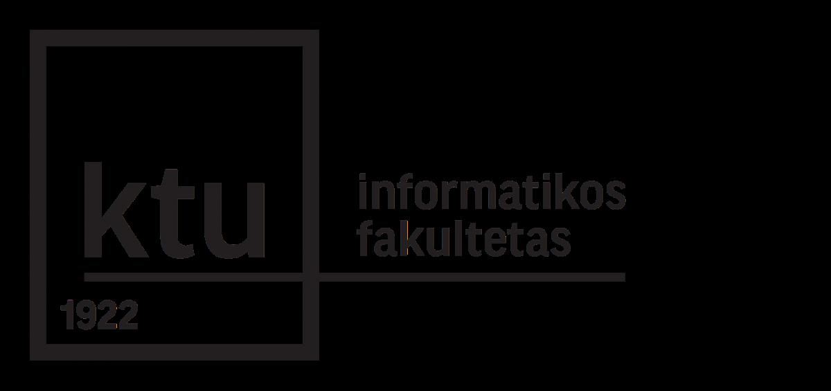 KTU informatikos fakultetas