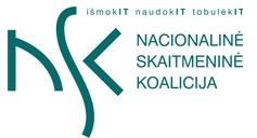 Nacionalinė skaitmeninė koalicija